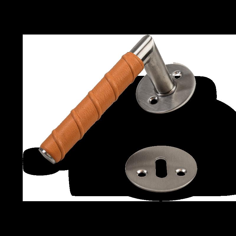 dörrhandtag-kastrup-04-läder-natur-beslag-design