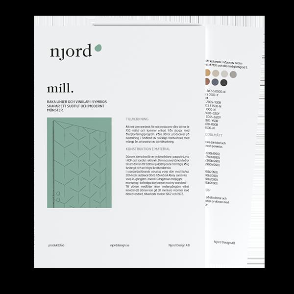 produktblad-innerdörr-mill-njord