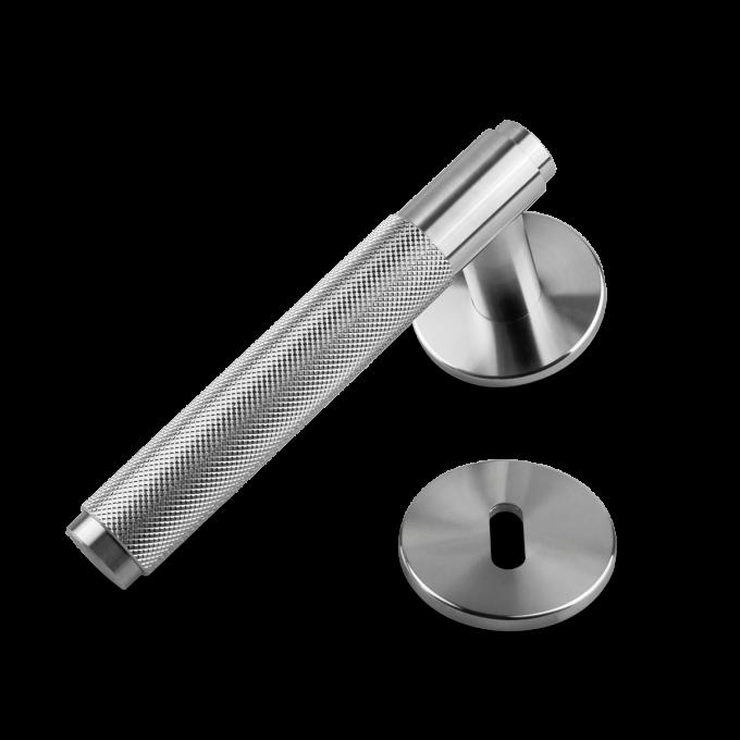 dörrhandtag-door-lever-handle-stål-buster-punch